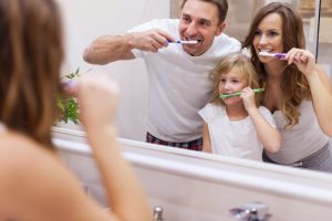 Bring your loved ones to Drs. Christina Papageorgiou and Medha Singh, family dentists in Natick. You'll find superior care for the entire family.